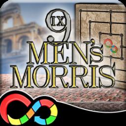 9 Men's Morris